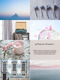 INFP aesthetic | Tumblr