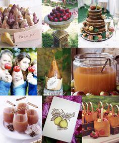 Cider for fall weddings