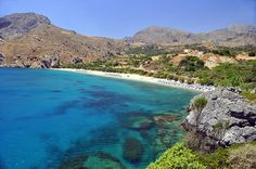 Souda Beach, Rethymnon, Crete Creta Greece, Private Yacht, Sailing Trips, Paradise On Earth, Turquoise Water, Day Tours, Crete, Where To Go, Beautiful Beaches