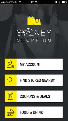 The No.1 Sydney Shopping Guide (and Sydney Shopping Social Networking App) developed by two passionate Sydney Shoppers who felt that the majority of Sydney local shopping apps were meager at best. Most were difficult to navigate and didn't really present the true value and content necessary to find quality and unique shops (not just the usual chain stores) around the hottest shopping destinations in Sydney.We also wanted an app that allowed user interaction, social media sharing and comme...