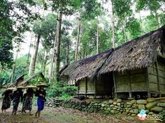 26% OFF! 2 Days 1 Night Explore Baduy Village n socialize with Kanekes incl. transfers and tour guide by Shine Tour and Travel