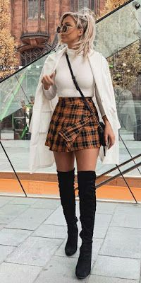 30 pretty winter outfits you can wear on repeat winter fashions winter fashion inspiration holiday fashion winter winter style fashion winter outfits fashion - The world's most private search engine Winter Outfits For Teen Girls, Winter Fashion Outfits, Fall Winter Outfits, Teen Fashion, Autumn Winter Fashion, Womens Fashion, Holiday Fashion, Style Fashion, Winter Holiday