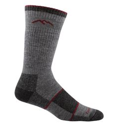 If you're going to be even moderatelyserious about hiking, you're going to have to ditch the old cotton socks you can grab at Walmart.