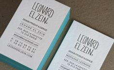 carte_visite_letterpress_leonardelzein                                                                                                                                                                                 Plus