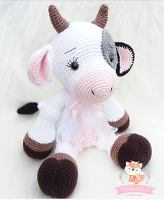 44 Awesome Crochet Amigurumi Patterns For You Kids for 2019 Part amigurumi for beginners; amigurumi for kids; Crochet Animal Patterns, Stuffed Animal Patterns, Crochet Patterns Amigurumi, Amigurumi Doll, Crochet Animals, Bear Patterns, Crochet Pig, Crochet Dolls, Free Crochet