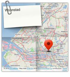 Rotterdam is een stad met een hoop testosteron, niet lullen maar poetsen. Mijn stad = Rotterdam. Hier werk en woon ik.
