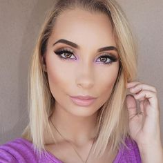 NICOL CONCILIO @nicolconcilio Lashes: used @too...Instagram photo | Websta (Webstagram)