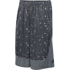 adidas Men's Prime Net Basketball Shorts