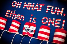 dr seuss hat photobooth | Check out this cute idea for Dr. Seuss themed photo booth, from Catch ...