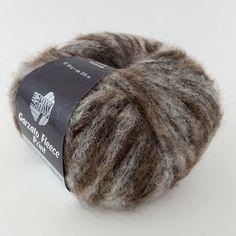 105 zartgelb//senf 25 g Wolle Kreativ Fb Lana Grossa Lace Pearls degradé