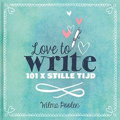 Love to write! - Dagboek - Poolen, Wilma