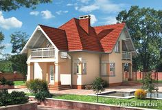 Modern Bungalow House, Timeline Photos, Home Fashion, Mansions, House Styles, Case, Type 1, Home Decor, Facebook