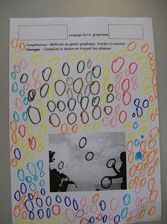 rnrnSource by florencedhlm Kindergarten, Elements Of Art, Fine Motor, How To Draw Hands, Preschool, Classroom, Chart, Activities, Writing