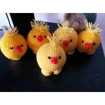Amigurumis Juguetes Tejidos Al Crochet