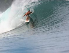 Best place to surf #surf #CostaRica