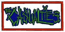 Casualties Logo Design