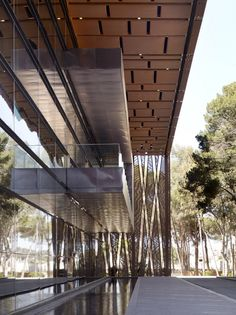 Tripoli Congress Center / Tabanlioglu Architects