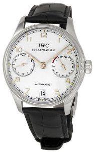 IWC Portuguese Automatic Mens Watch 5001-14