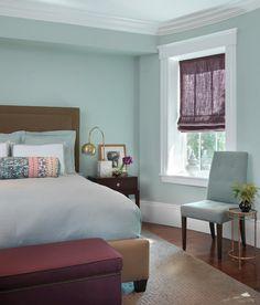 Beautiful Bedroom Colour Palette