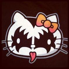 hello kitty rockero