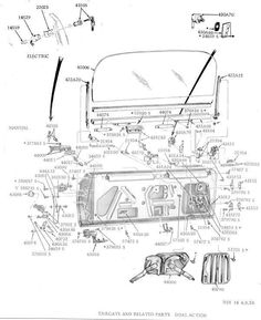 ford falcon xb fairlane zg wiring diagram photo this. Black Bedroom Furniture Sets. Home Design Ideas
