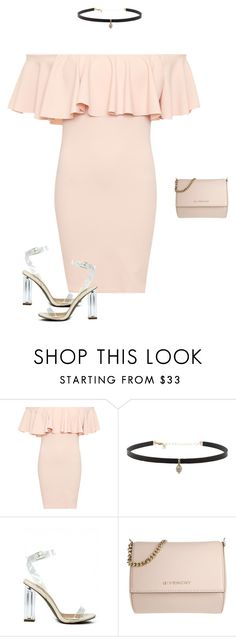 """""""Untitled #1970"""" by quaybrooks ❤ liked on Polyvore featuring WearAll, Carbon & Hyde and Givenchy"""