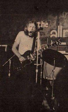 Little John Coliseum, Clemson University, South Carolina. Sept. 11, 1971