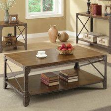 Coffee Tables | Wayfair