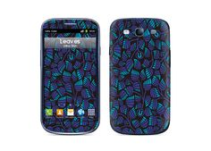 Leaves Case designed for Galaxy S3 #Leaves #plant #samsungcase #galaxys3case #ultraskin #ultracase