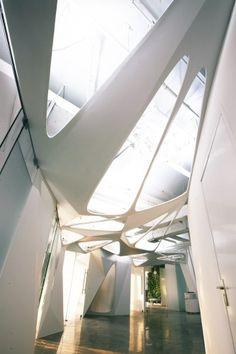 Eegoo Offices / dEEP Architects | ArchDaily