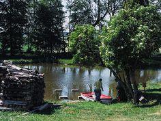 Obenauf, rRetz Environment, Vacation
