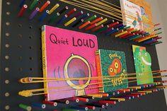 20 Creative Home Office Organizing Ideas, http://hative.com/creative-home-office-organizing-ideas/,
