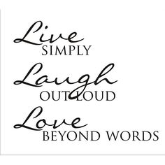 This adhesive wall art puts these words of inspiration on full display. The removable one-piece, vinyl panel features matte black lettering and measures a discreet 21 inches high and 25 inches wide, to create versatile design options.