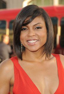 """Taraji P. Henson is an American actress and singer. She is best known for her roles as Yvette in Baby Boy, Shug in Hustle and Flow, and Queenie in The Curious Case of Benjamin Button. She currently co-stars in the TV series """"Person of Interest."""""""