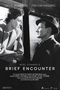 Vintage Film Review - A Brief Encounter