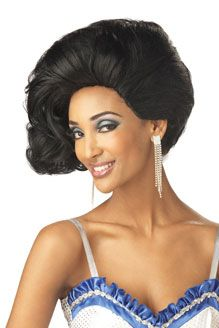 Dreamgirls Costume Wig
