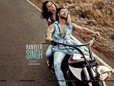 Ranveer Singh india hindistan actor male bollywood wallpaper