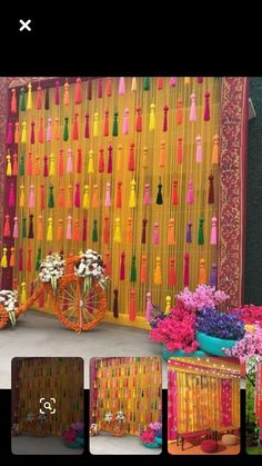 Desi Wedding Decor, Wedding Hall Decorations, Diy Wedding Backdrop, Marriage Decoration, Engagement Decorations, Diy Diwali Decorations, Backdrop Decorations, Backdrops, Backdrop Ideas