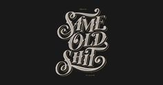 Same Old Shit II by vo_maria