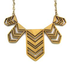 Gold Neckless