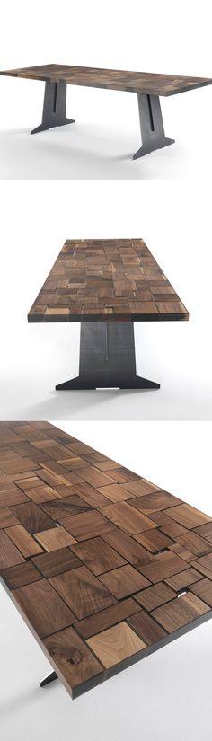 Table Riva 1920