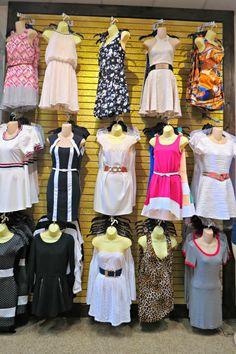Summer Dresses Santee Alley