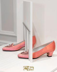 "17/"" Sasha PURPLE Princess SlipOn Flats w//Bow Doll Shoes FOR 16/"" Debs"