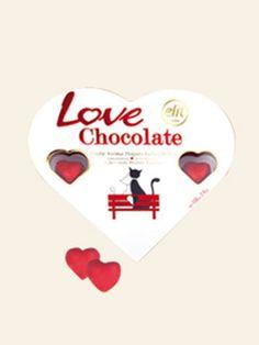 Love Chocolate Fındık Krema Dolgulu Sütlü Çikolata #chocolate #elitcikolata #elit #cikolata