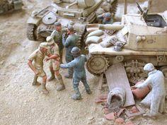 Dioramas Militares (la guerra a escala). - Página 11 - ForoCoches
