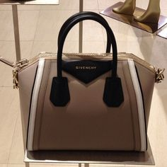 This bag is to die for