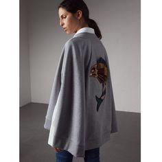 ad339d257205 Nouvelles collections pour femme   Burberry   Printed cotton, Beast ...