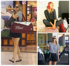 Easy style! Maria Sharapova freshyn up her performance in a short at airport in Melbourne