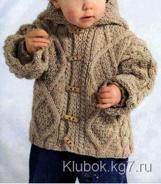 Кофточки, пуловеры   Клубок