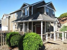 Lincoln City, OR House Rental: Upscale Beach N Pad